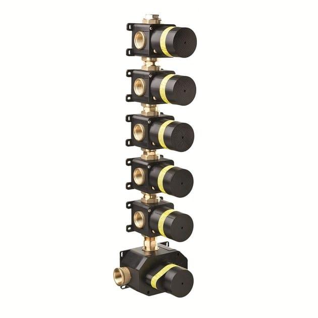 Concealed basic set Concealed basic set - NEWFORM