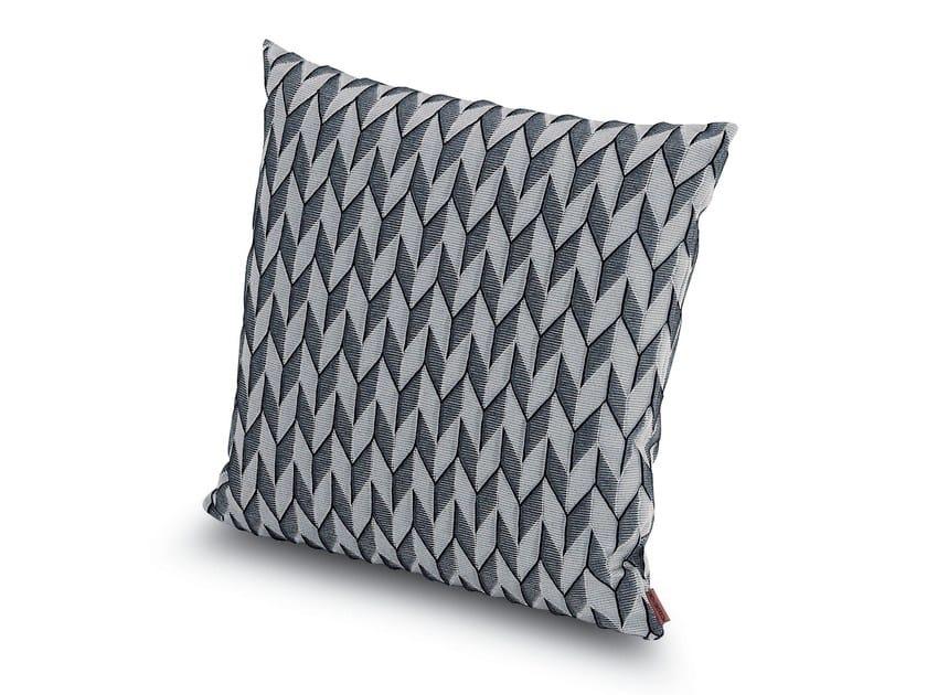 Fabric cushion SESTRIERE - MissoniHome