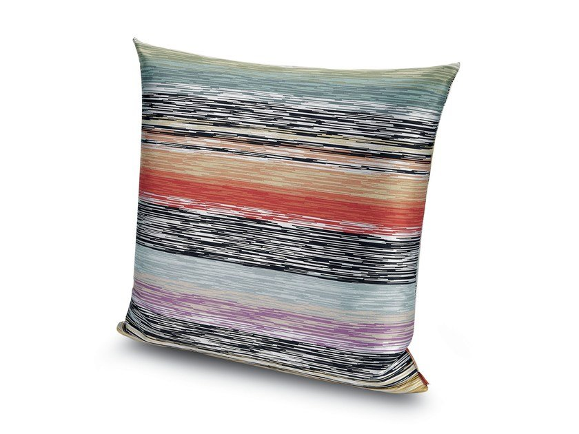 Fabric cushion STRASBURGO | Cushion - MissoniHome