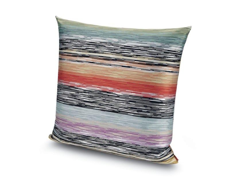 Cuscino in tessuto STRASBURGO | Cuscino - MissoniHome