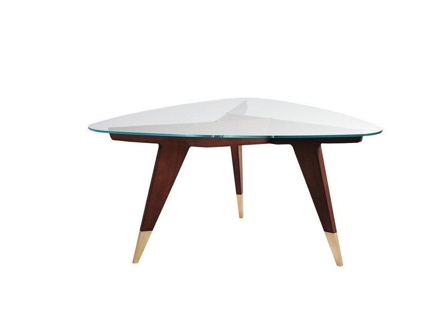 Coffee Table By Molteni C Design Gio Ponti