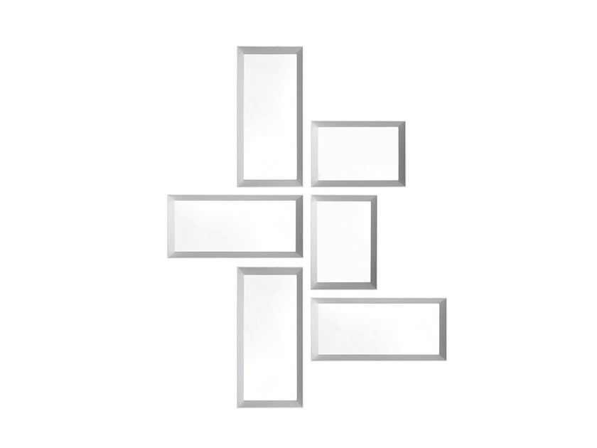 Wooden frame D.950.1 | Frame - MOLTENI & C.