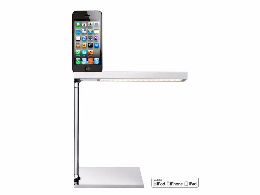 LED table lamp D'E-LIGHT - FLOS