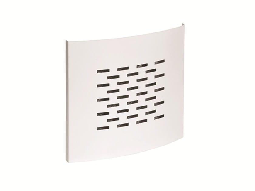 Griglia di ventilazione D125 - ALDES