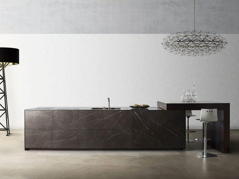 Stone kitchen D90 | Stone kitchen - TM Italia Cucine
