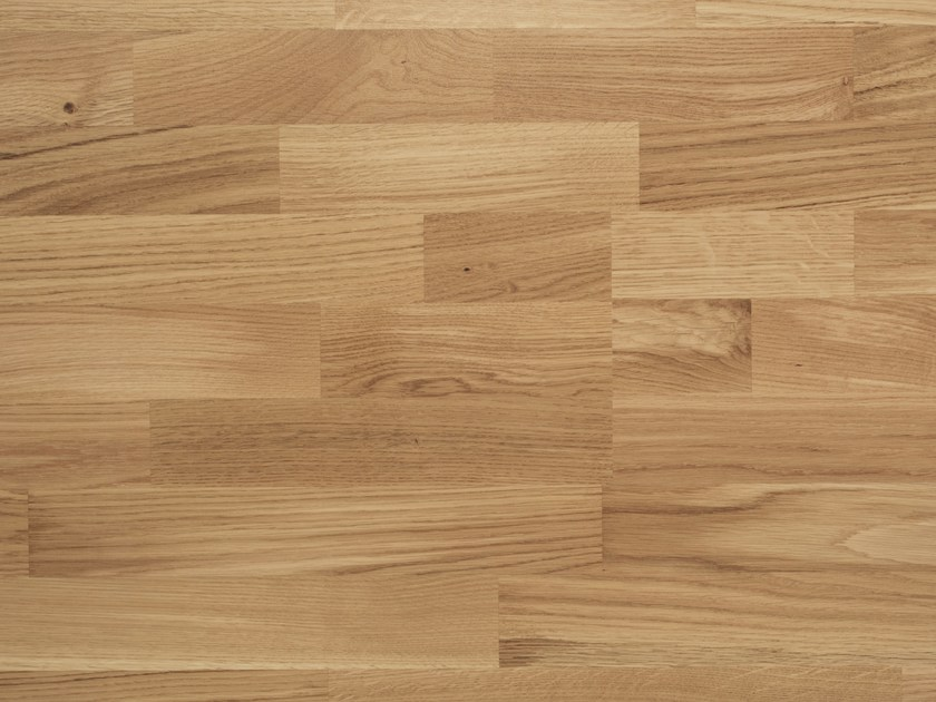 3 layers Sanded prefinished wooden parquet DAKOTA   Sanded parquet by Alma by Giorio