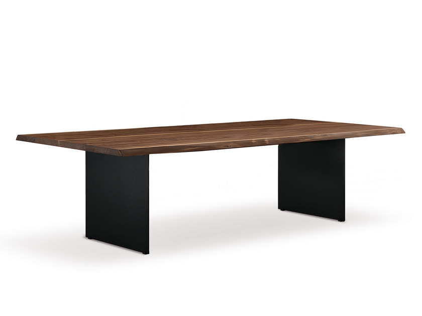 Rectangular custom table DALLAS | Rectangular table - Oliver B.
