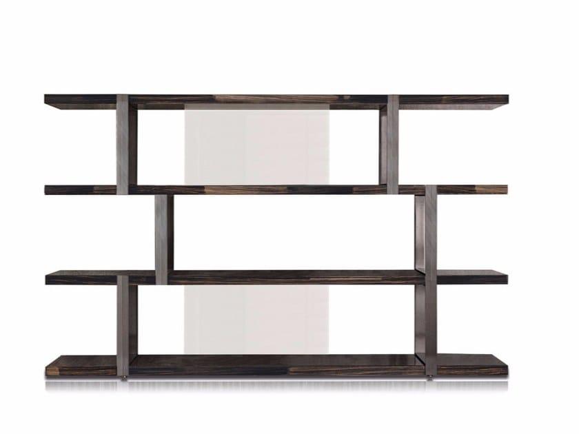 Bookcase DALTON by Minotti