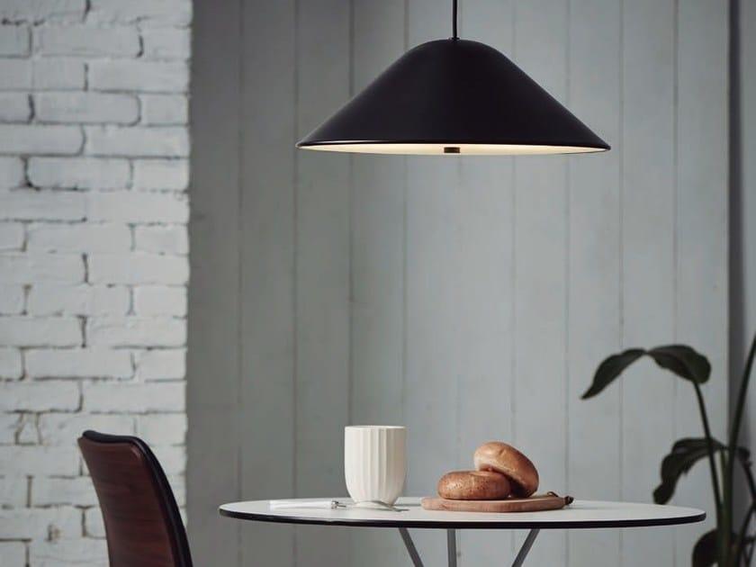 Metal pendant lamp DAMO | Pendant lamp - Aromas del Campo