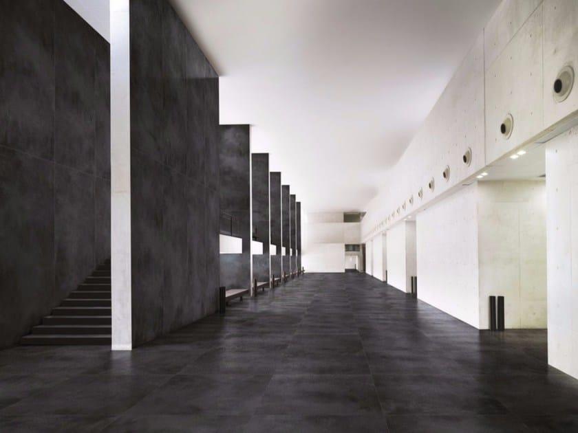 Porcelain stoneware wall/floor tiles DARK DEPTH | Wall/floor tiles - FMG Fabbrica Marmi e Graniti