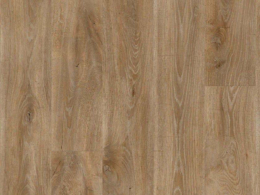 Vinyl flooring DARK HIGHLAND OAK - Pergo