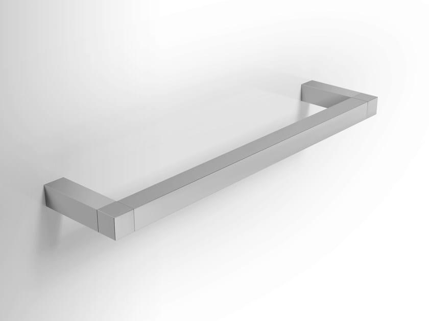 Metal towel rail DATURA | Towel rail by Alna