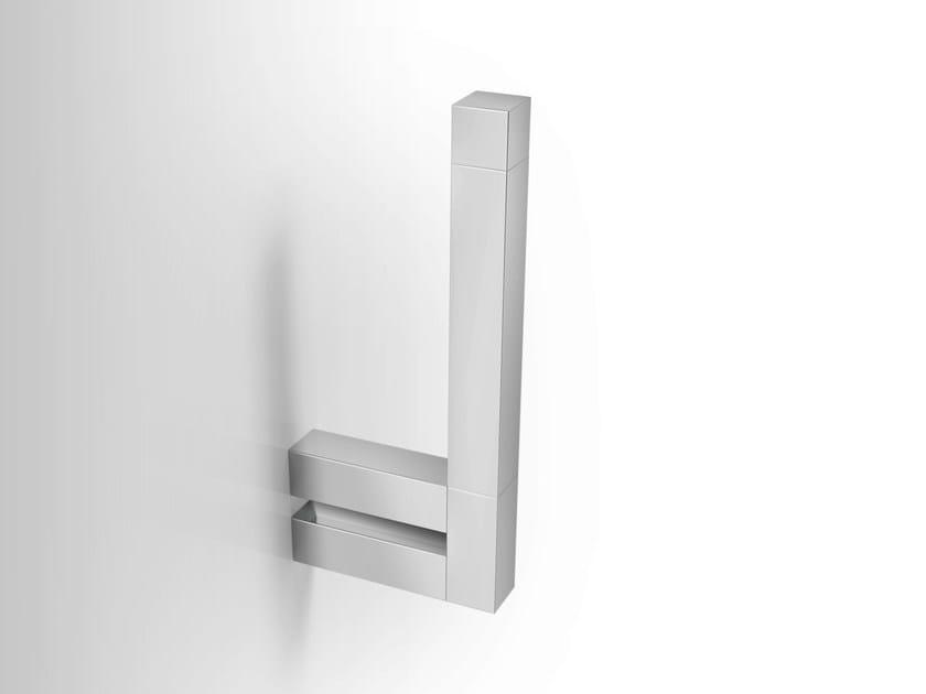 Metal spare roll holder DATURA | Spare roll holder - Alna