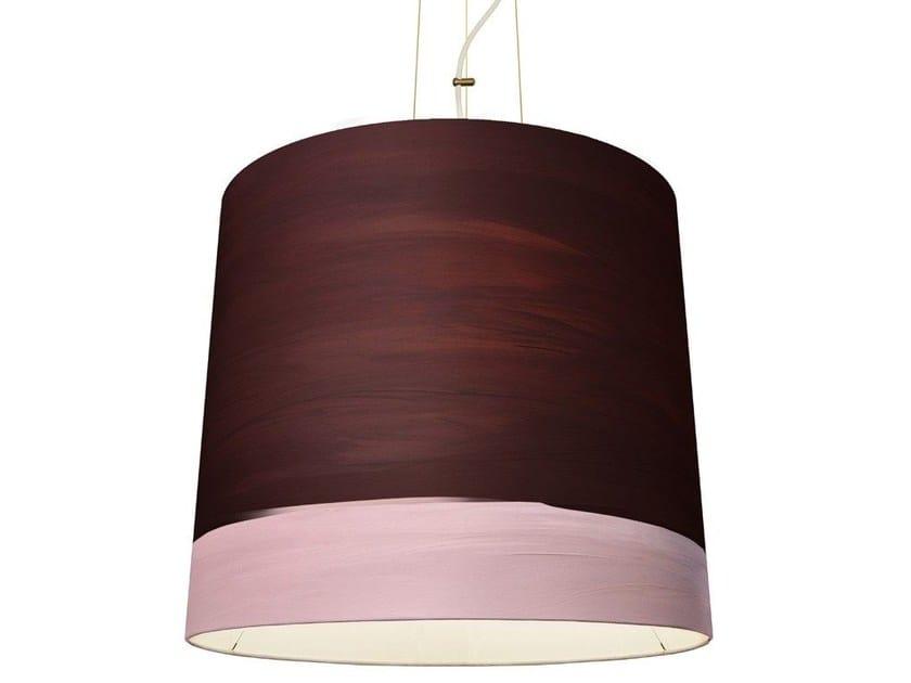 Handmade pendant lamp DAWN EXTRA LARGE | Pendant lamp by Mammalampa
