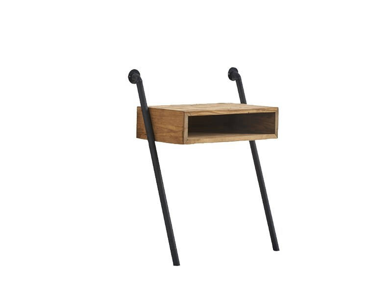 Bedside table DB004419 | Bedside table - Dialma Brown