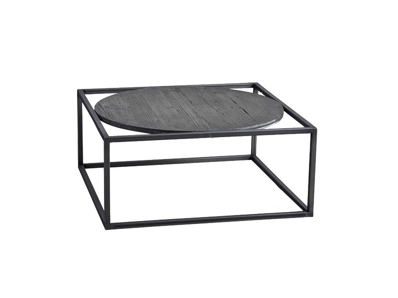 Low coffee table DB004443 - Dialma Brown