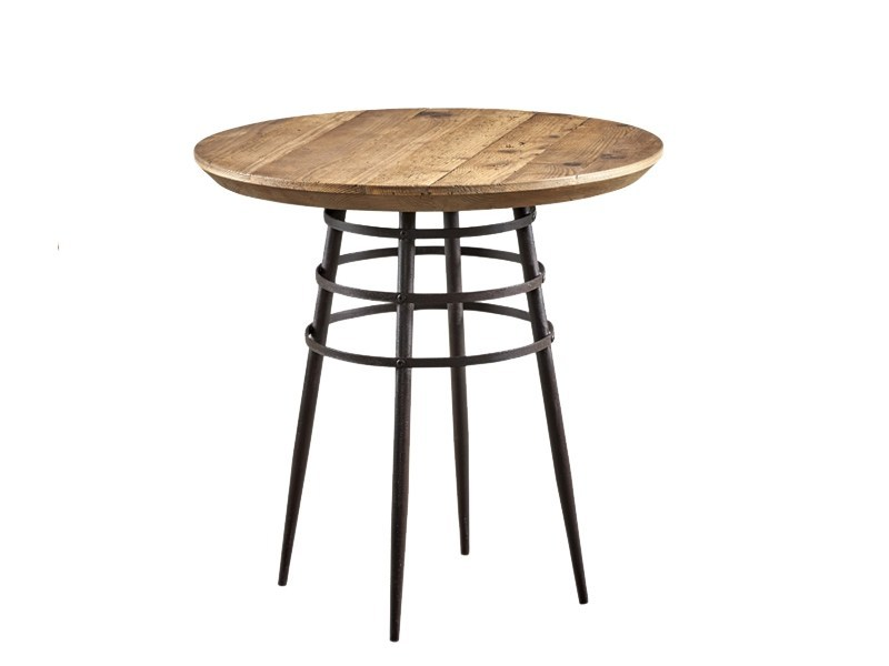 Round table DB004554 - Dialma Brown