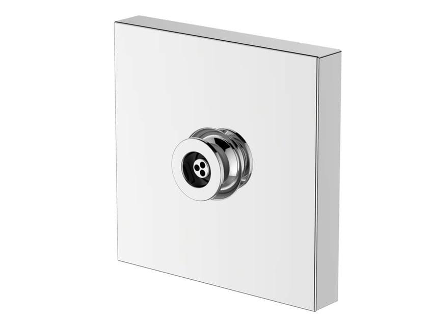 Built-in side shower DBX116-1CVE | Side shower - TOTO