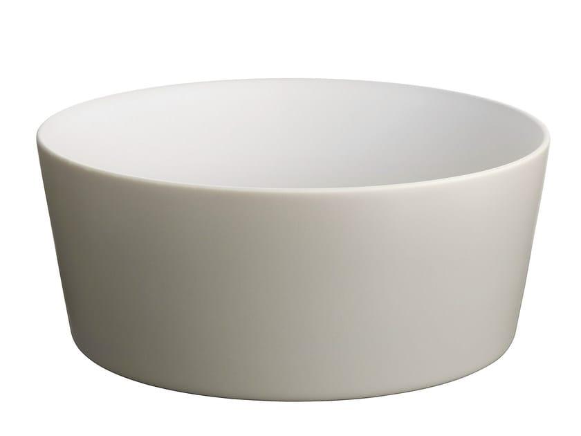 Ceramic Bowls set TONALE | Bowls set by ALESSI