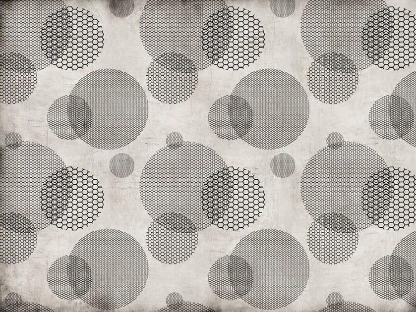 Dotted glass-fibre textile DE-14 by MOMENTI