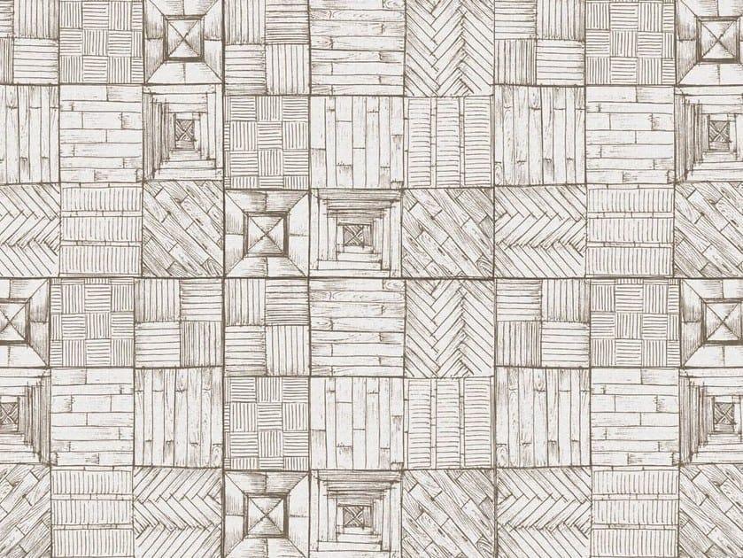 Motif glass-fibre textile DE-33 by MOMENTI