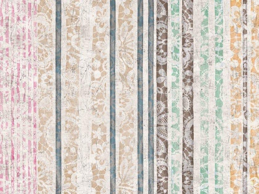 Fiberglass textile wallpaper DE-46 by MOMENTI