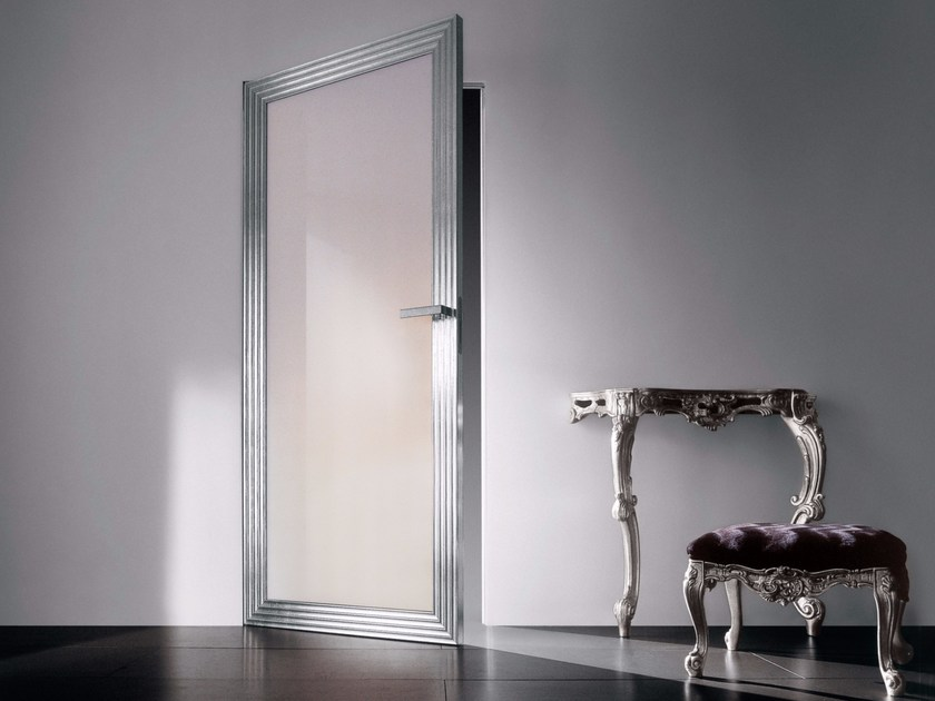 Hinged door DECO' | Hinged door - RES
