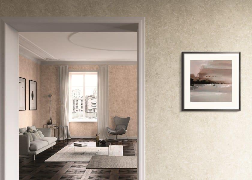 Finitura decorativa per interni effetto multi tono decori for San marco vernici