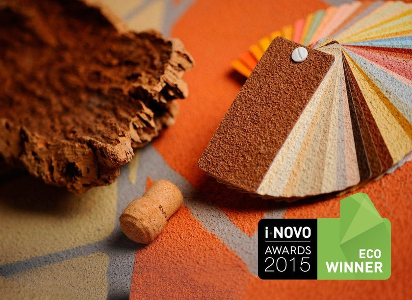 Decork Inovo Aards 2015 - Eco-Winner