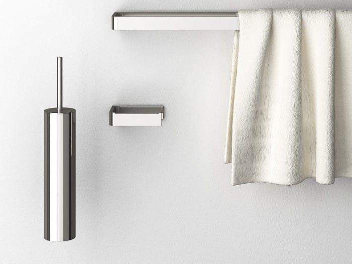 Brass toilet brush DEEP | Toilet brush - mg12