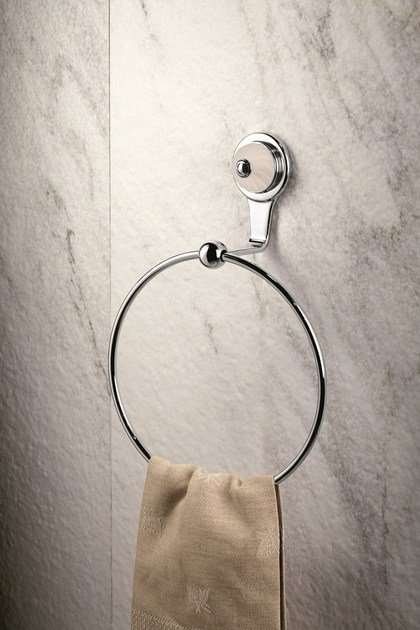 Towel ring DELUXE ACCESSORIES | Towel ring - NEWFORM