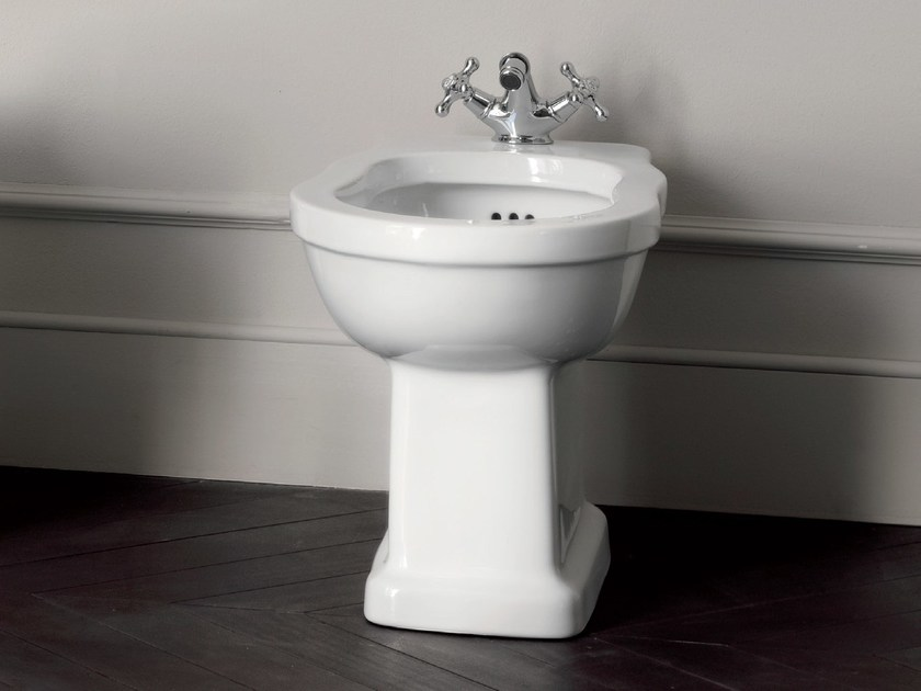 Ceramic bidet DESDEMONA | Bidet - BATH&BATH