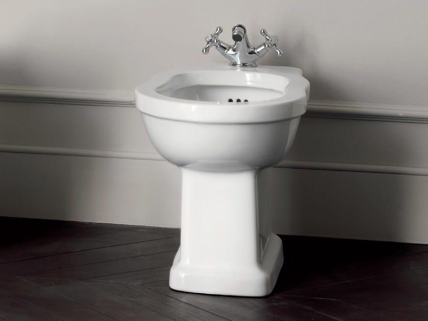 Bidet in ceramica DESDEMONA | Bidet - BATH&BATH
