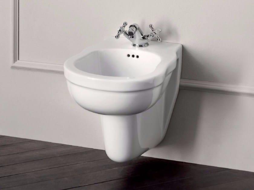 Bidet sospeso DESDEMONA | Bidet sospeso - BATH&BATH