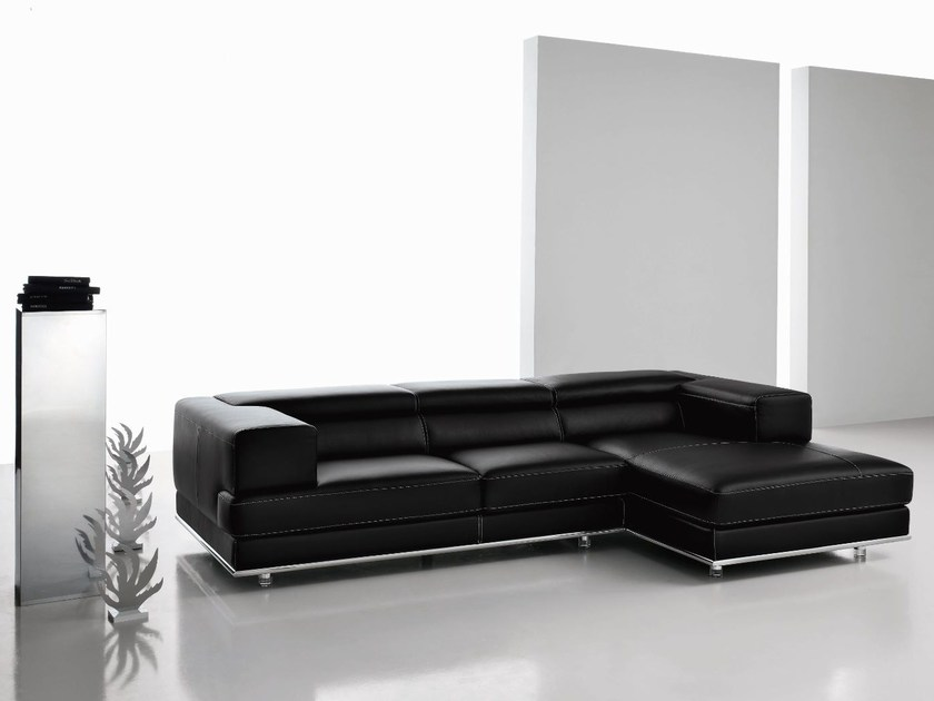 Corner sectional sofa DESIRÈ - Egoitaliano