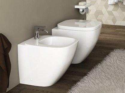 Bidet DIAL | Ceramic bidet - Hidra Ceramica