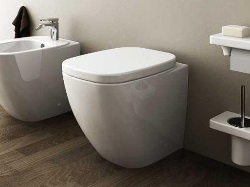 Ceramic toilet DIAL | Toilet - Hidra Ceramica