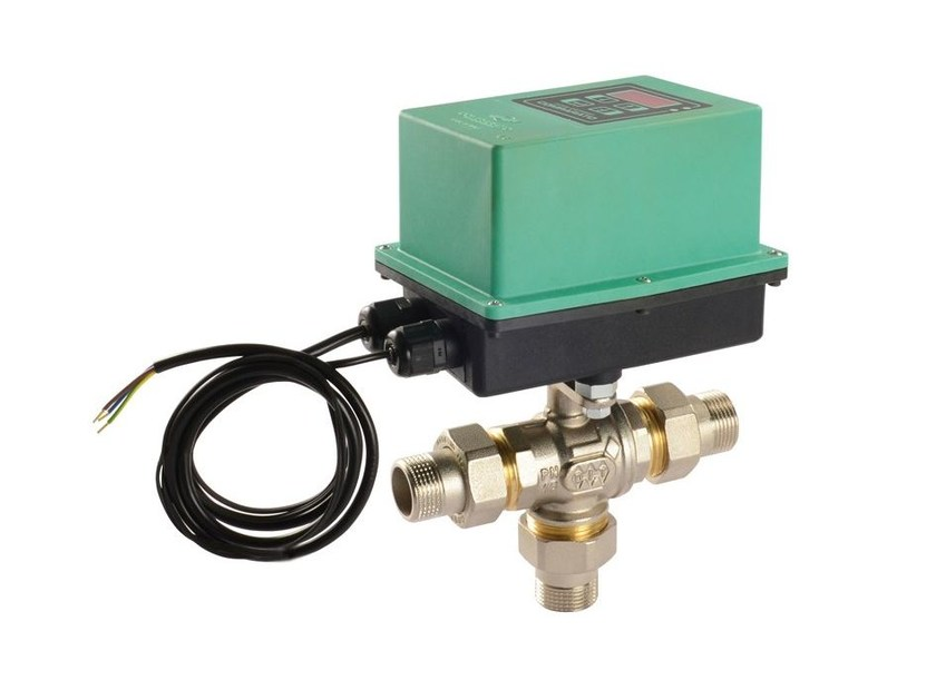 Components for water networks DIAMANT CRONO e COMPACT CRONO - COMPARATO NELLO