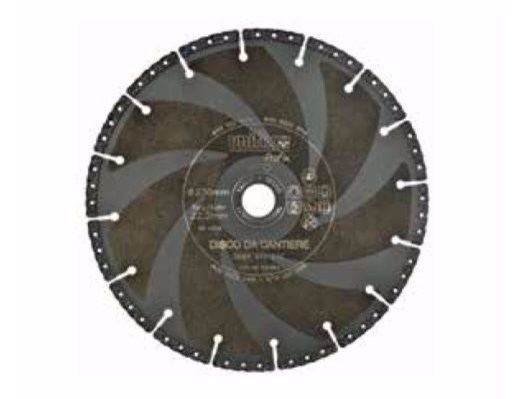 Diamond-coated Cutting Disc DIAMANT by Unifix SWG