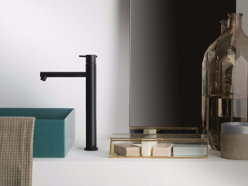 Single handle washbasin mixer DIAMETROTRENTACINQUE | Washbasin mixer by RITMONIO