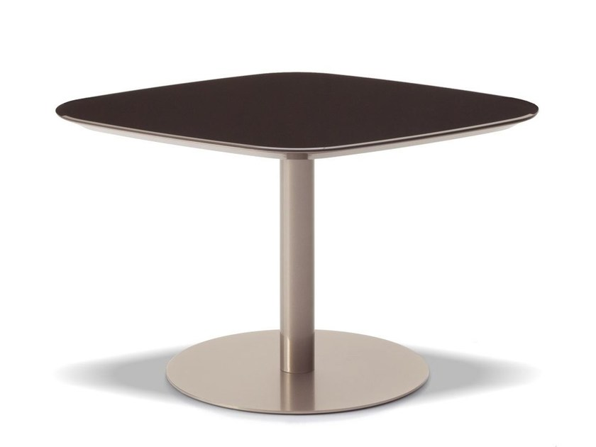 Coffee table DIAMOND LOUNGE by Minotti
