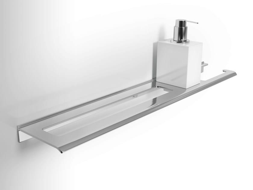 Aluminium towel rack DIANTHA | Towel rack - Alna