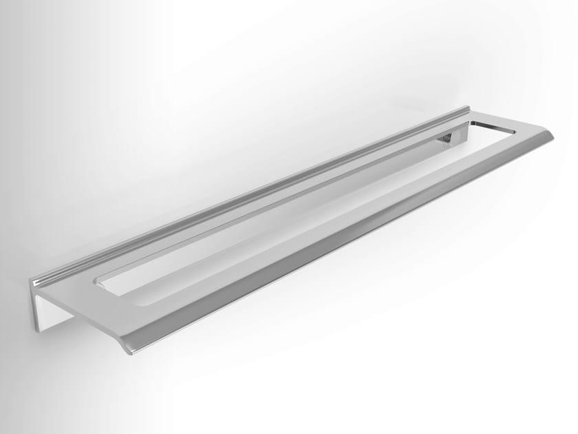 Metal towel rail DIANTHA | Towel rack - Alna