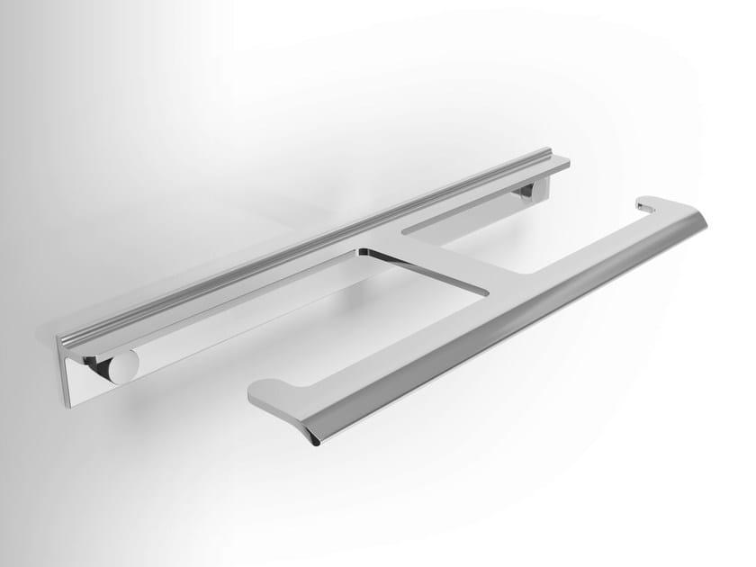 Metal spare roll holder DIANTHA | Spare roll holder - Alna