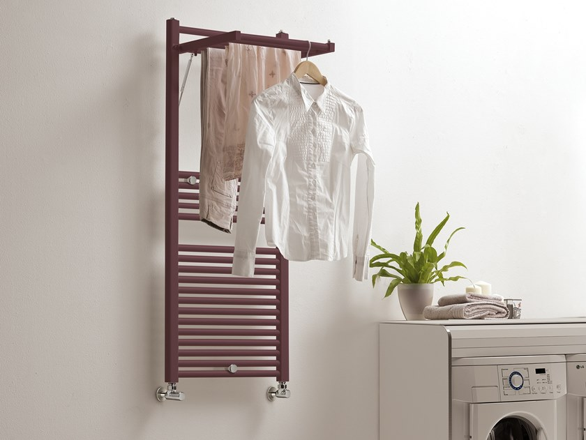 Steel towel warmer DINAMIC PLUS by DELTACALOR