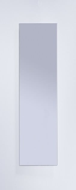 Wall-mounted rectangular mirror DINO HALL - DEKNUDT MIRRORS