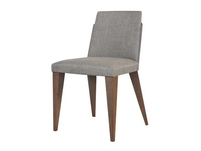 Upholstered chair DIVA | Chair - Potocco