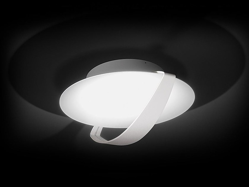 LED indirect light ceiling light DL002 - NOBILE ITALIA