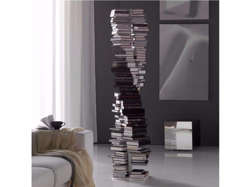 Steel bookcase DNA - Cattelan Italia