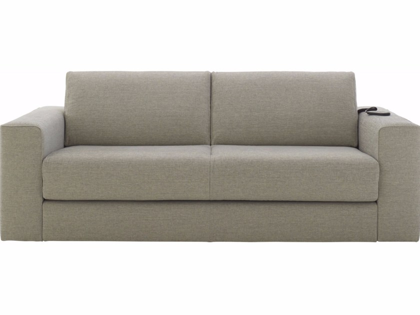 Fabric sofa bed DO NOT DISTURB - ROSET ITALIA
